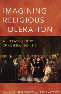 Cover of Prof. Alvarez's book