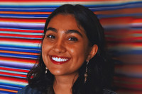 Meru Sharma '21