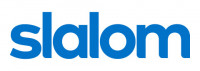 Slalom logo