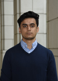 Syed Adnan headshot