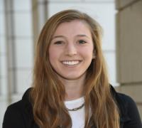 Caroline Schmerge, Chief Marketing Officer