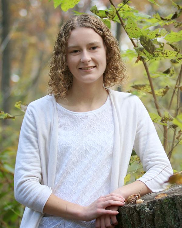 Anna Stehlik