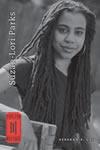 Susan-Lori Parks by Deborah R. Geis