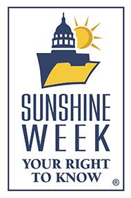 LWV Sunshine Week
