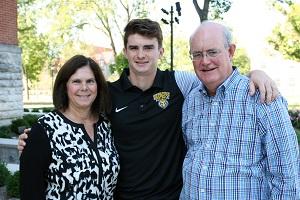 The Tanner Family
