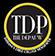 The DePauw logo