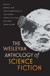 The Wesleyan Anthology of Sci Fi by ICR