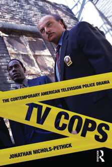 TV Cops book cover