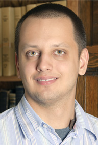 Image of Vincent Aguirre