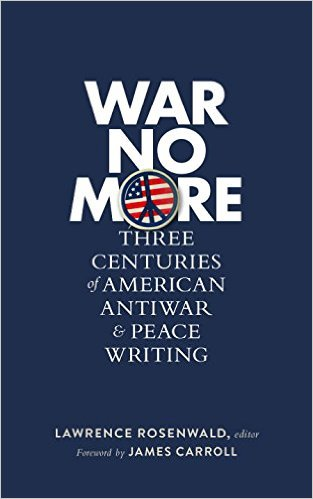 War No More Three Centuries Of American Antiwar And Peace Writing  War No More Three Centuries Of American Antiwar And Peace Writing  Includes Essay By Barbara Kingsolver  Essay On Global Warming In English also Examples Of An Essay Paper Examples Of Argumentative Thesis Statements For Essays