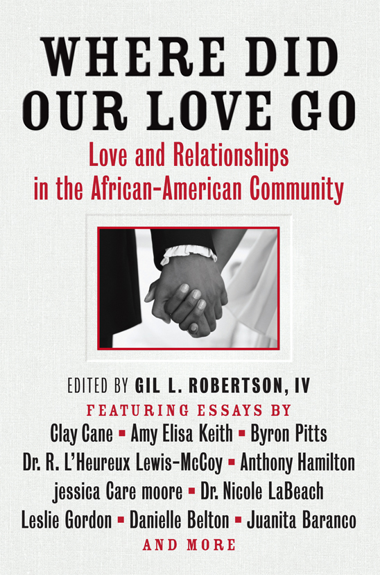 ed garnes contributes essay to new anthology where did our  ed garnes 99 contributes essay to new anthology where did our love go
