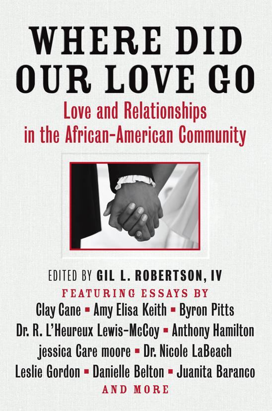 ed garnes contributes essay to new anthology where did our  ed garnes 99 contributes essay to new anthology where did our love go