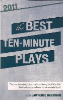 The Best Ten-Minute Plays, Chris White