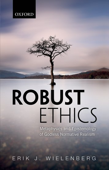 Wielenberg, Robust Ethics cover