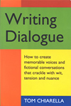 Writing Dialogue by Tom Chiarella