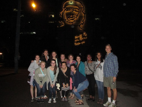 WTIS Cuba Group