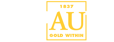DEPAUW University Gold Within 1837