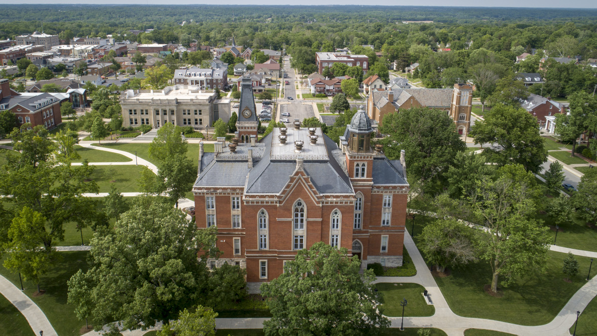 Faculty and staff news roundup - July 12, 2021