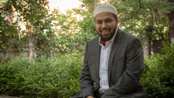 Imam Sami Aziz