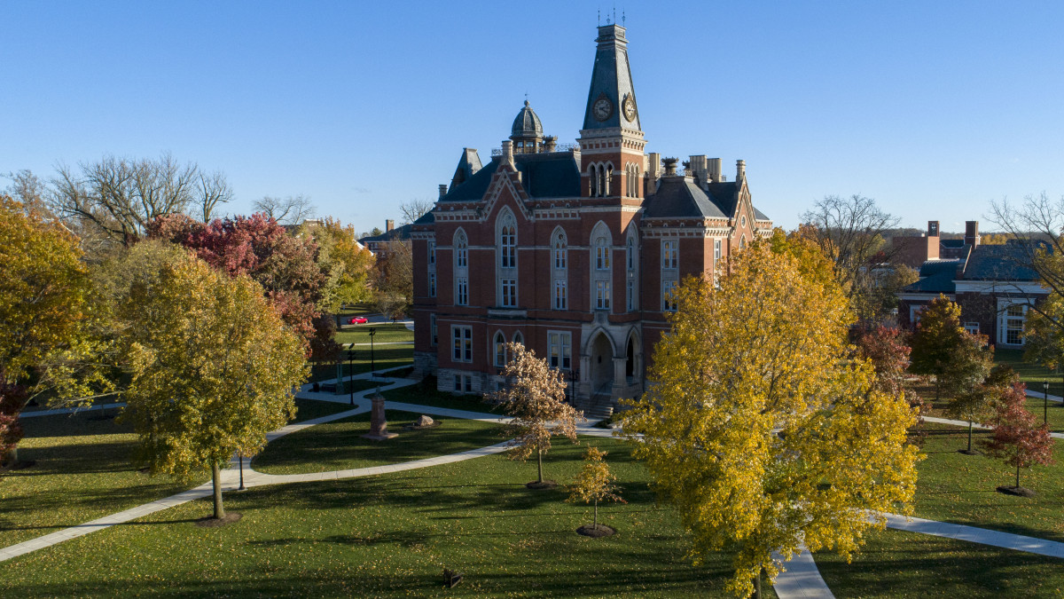 Faculty and staff news roundup - June 2, 2021