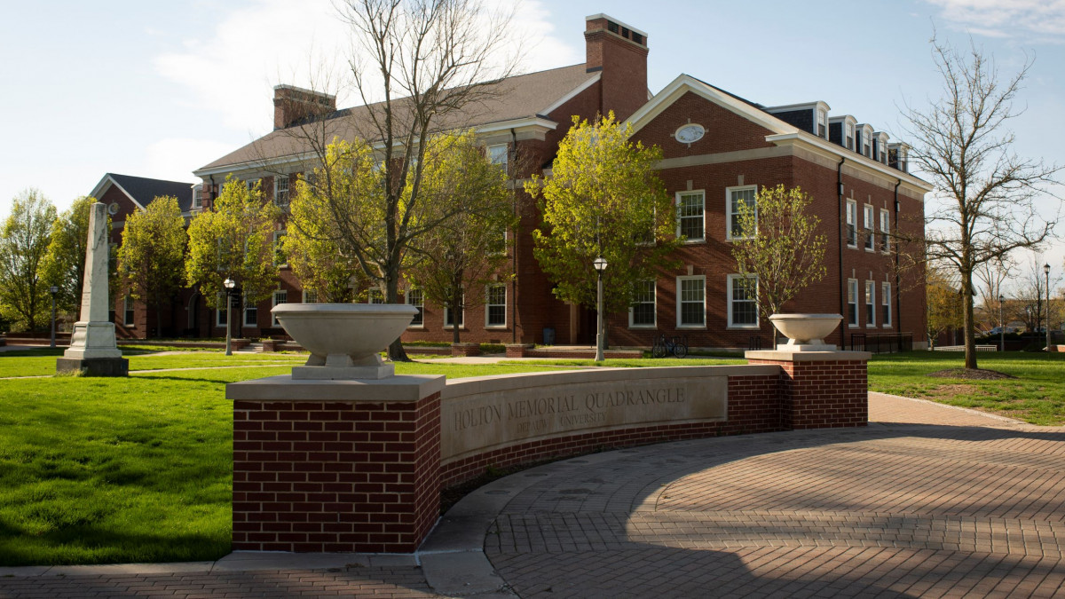 Faculty and staff news roundup - April 6, 2021