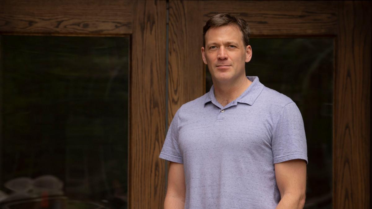 Meet Erik Wielenberg