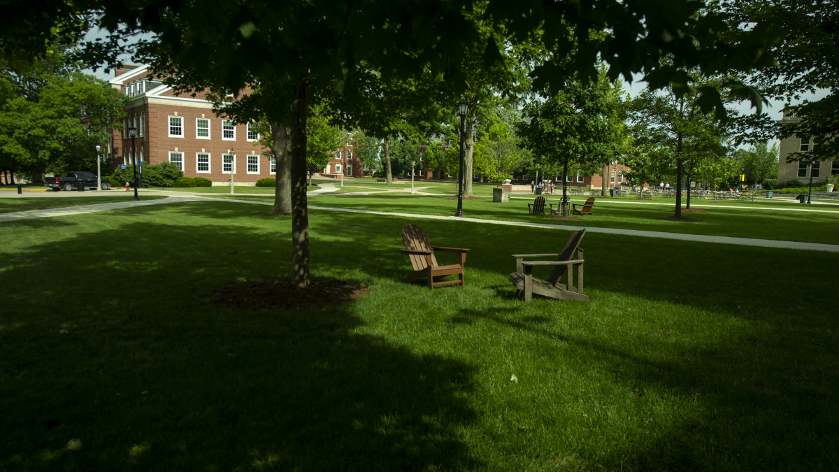 Faculty and staff news roundup - June 30, 2021