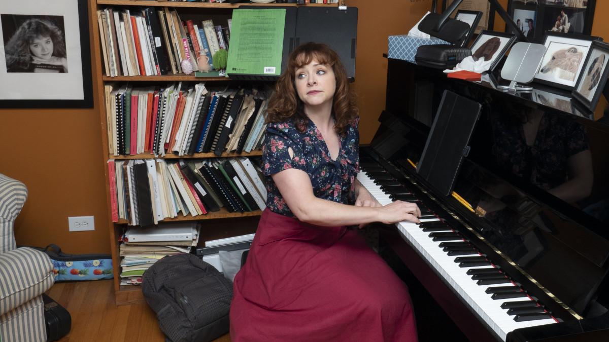 Alicia Berneche '93