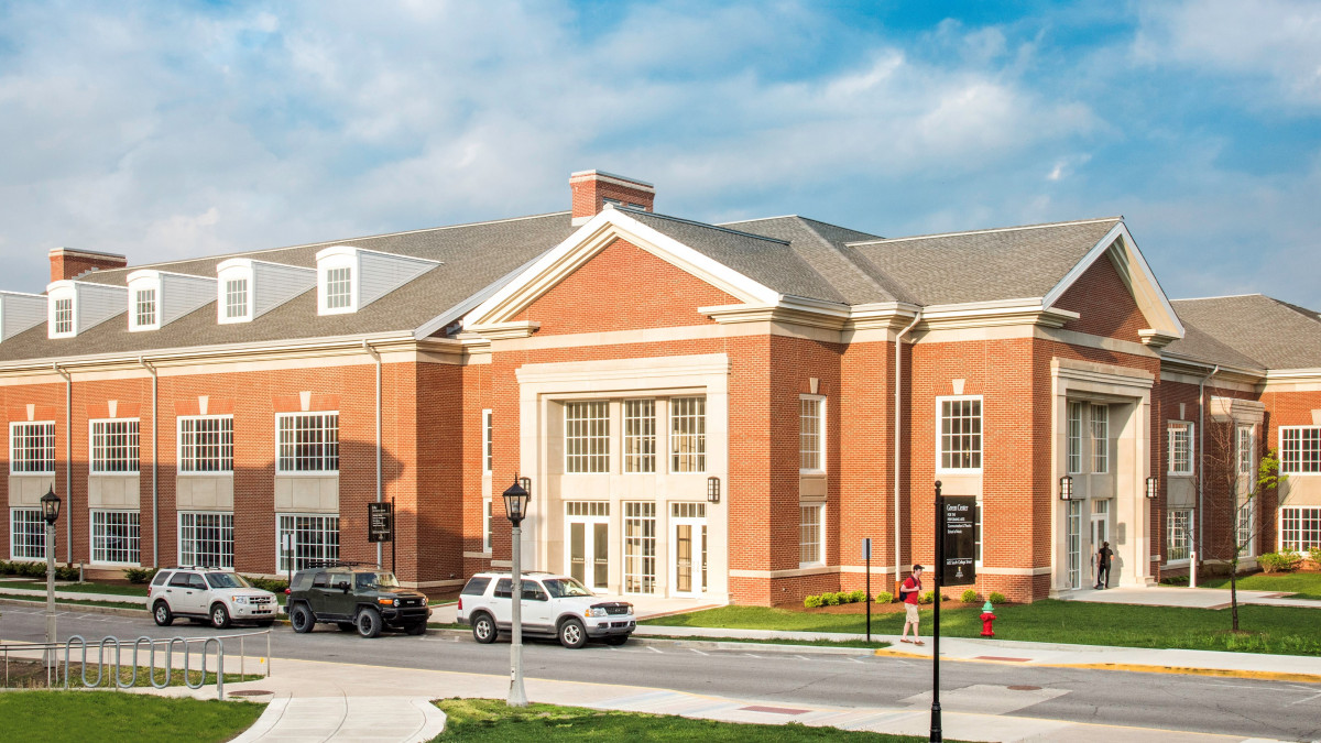 DePauw wins multimillion-dollar grant to expand student mental health services