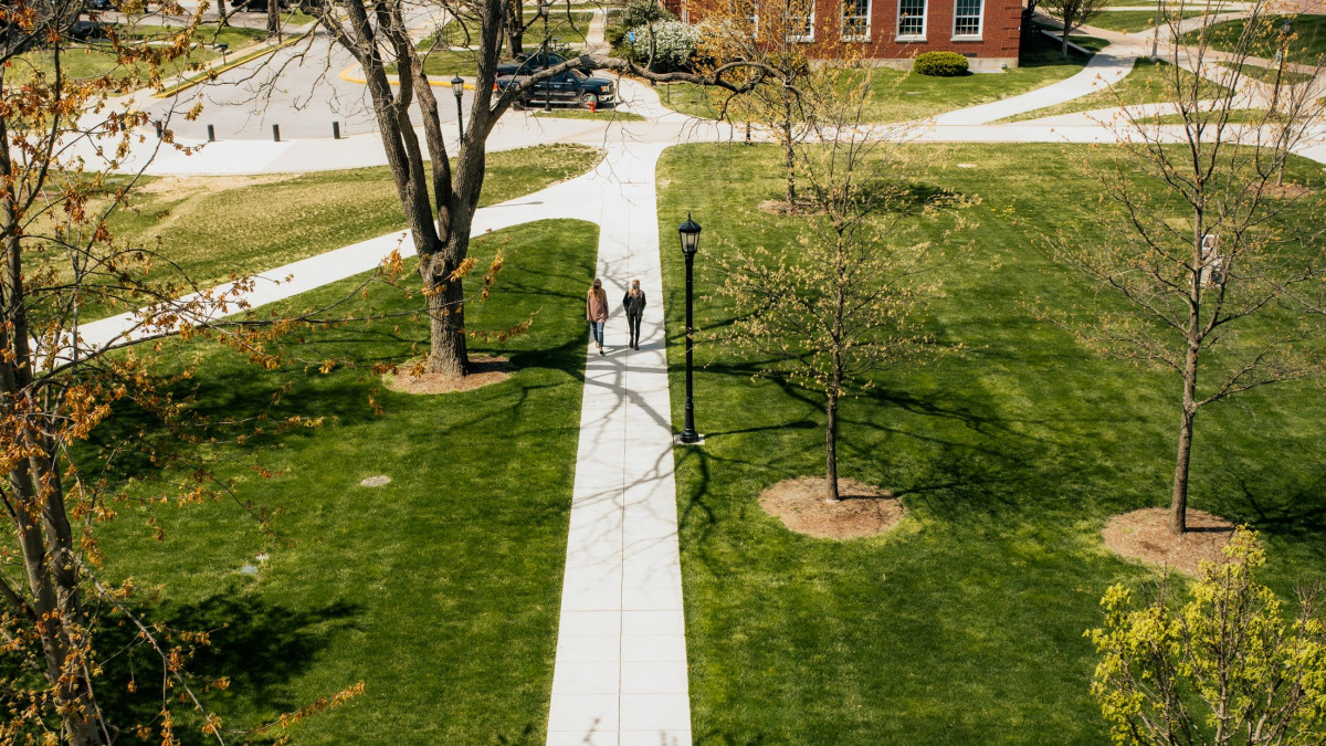 Faculty and staff news roundup - April 20, 2021