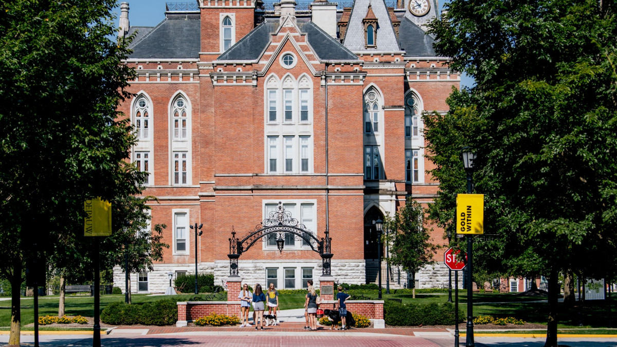Faculty and staff news roundup - Aug. 31, 2021