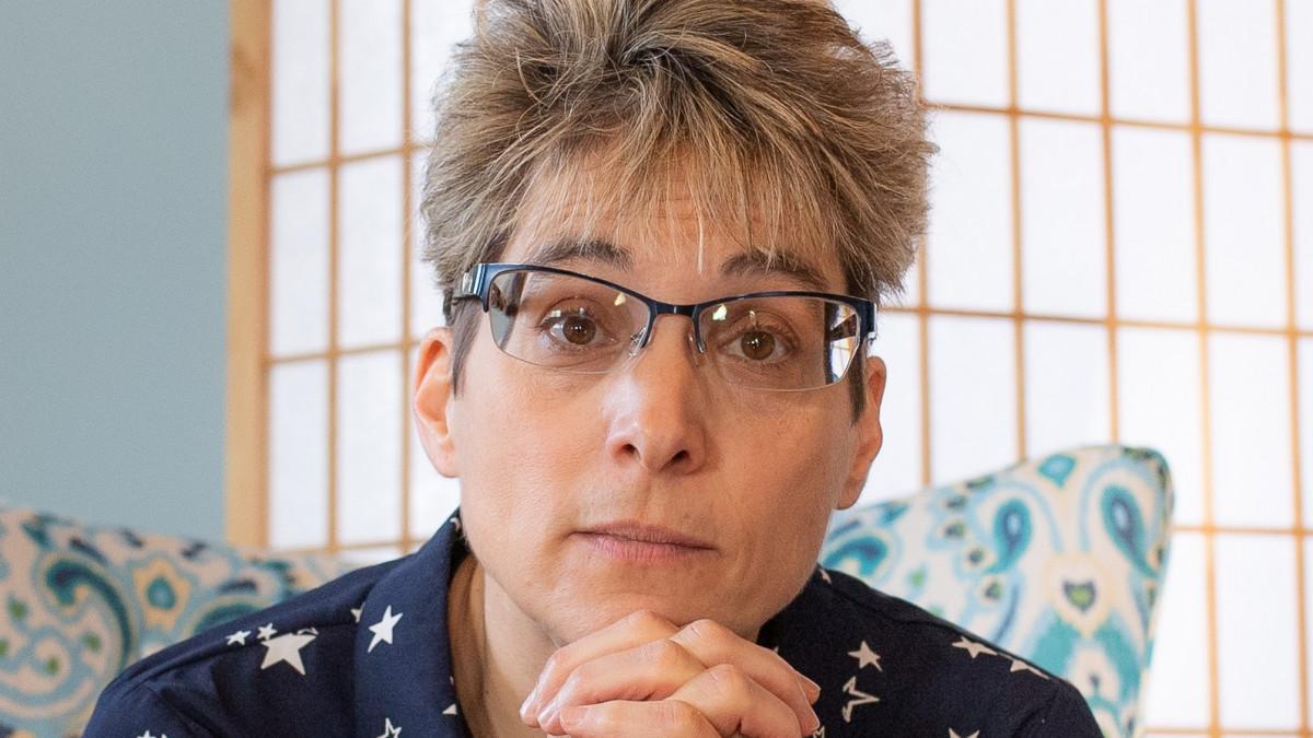 J Miranda portrait