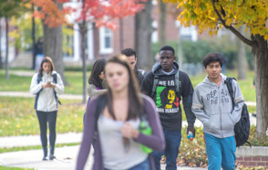 NY Times: DePauw is Economically Diverse
