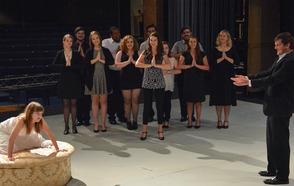 DePauw Theatre Presents 'Company'