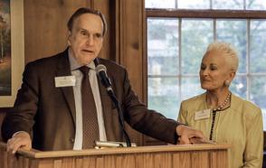 Don ('61) & Barbara Daseke Donate $20 Million to DePauw