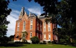 DePauw's Student Debt Load Second-Lowest in State