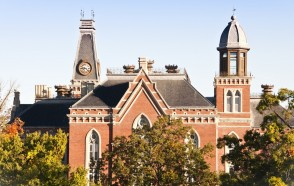 DePauw Tops $300 Million Campaign Goal