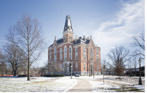 Update on DePauw's Presidential Search