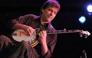 Grammy Winner Béla Fleck Coming to DePauw in June