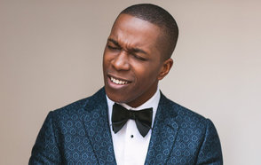 Tony-Winning 'Hamilton' Star Leslie Odom Jr. Coming for Sept. 20 Ubben Lecture