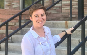 Meet DePauw's Ninth Fulbright Winner, Lizzy Gering '17
