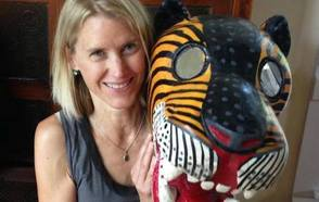 Book by Prof. Lili Wright to Become Movie