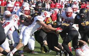 AXS TV To Again Televise Monon Bell Classic