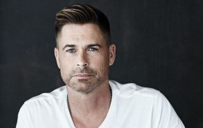 Rob Lowe at DePauw May 1 for Ubben Lecture