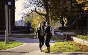 Among USA's Top Freshman Retention Rates