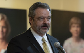 DePauw President Mark McCoy to Step Down at Conclusion of 2019-20 Academic Year; Board to Initiate Search for 21st President