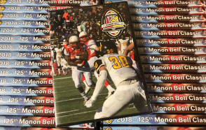 2018 Monon Bell DVD Arrives, Now Shipping