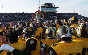 Indy Star Spotlights Latest Chapter Added to Thrilling Monon Bell Rivalry