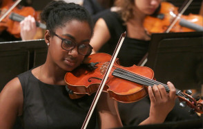 University Orchestra Invites Audience to 'Gather Together', Monday