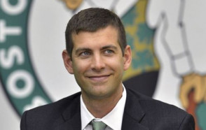 Boston Celtics Head Coach Brad Stevens '99 Will Return to DePauw March 9 for Ubben Lecture